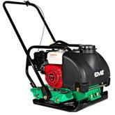 Placa Compactadora Vibratória com Motor Honda GX160 a Gasolina - EMIT-EP-PVG15