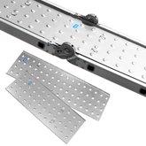 Plataforma para Escada Multifuncional 4x4 - FORTGPRO-FG8470