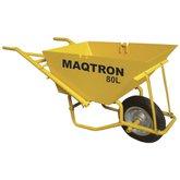 Carrinho Para Transporte De Massa  - MAQTRON-01-011-0090