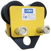 Trole Manual com Capacidade para 3 Toneladas - CSM- 40133024-t3000
