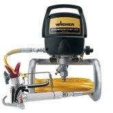 Máquina de Pintura Airless Power Airless 60 0,93CV 1,0 L/min  - WAGNER-528811