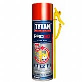 Espuma Expansiva PRO30 500ml Profissional para Portas e Janelas - TYTAN-40390