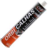 Veda Calha Rufos 285 Gramas Cinza - ORBI-2454