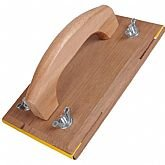 Lixadeira Manual com Lixa 12 x 20 cm - MOMFORT-501012