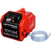 Bomba Elétrica para Testes Hidrostáticos até 40 bar RP PRO III - ROTHENBERGER-61185