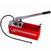 Bomba de Teste e Detecção de Vazamentos RP 50 S - ROTHENBERGER-60200
