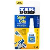 Super Cola Instantânea 5g - TEKBOND-20611003302