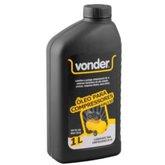 Óleo para Compressor AW 150 1 Litro - VONDER-5129150000