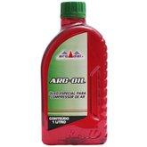 Óleo para Compressor de Ar 1 Litro - ARCOM-ARC-OIL