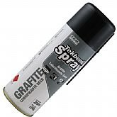 Grafite Lubrificante Seco Spray 200ml - TEKBOND-GRAFI300ML