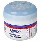Aromatizante Automotivo em Gel Fresh 55 grs - ONYX-ON-128