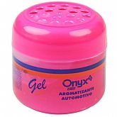 Aromatizante Automotivo em Gel Floral 55 grs - ONYX-ON-346
