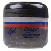Aromatizante Automotivo em Gel Air Clean 55 grs  - ONYX-ON-350