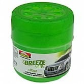 Odorizante para Automóvel Breeze Gel Citrus - PROAUTO-7016