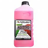 Aditivo para Radiador Concentrado Orgânico Plus Rosa 1L - KOUBE-11001