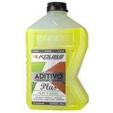 Aditivo para Radiador Concentrado Orgânico Plus Amarelo 1L - KOUBE-11003