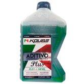 Aditivo para Radiador 1 Litro Verde Concentrado Orgânico Plus - KOUBE-11004