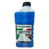 Aditivo para Radiador Concentrado Sintético Azul 1L - KOUBE-10002