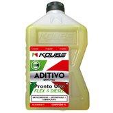 Aditivo para Radiador Sintético Pronto Uso Amarelo 1 Litro - KOUBE-13003