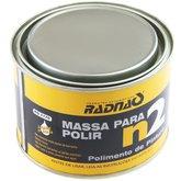 Massa para Polir 500 Gramas - RADNAQ-1170