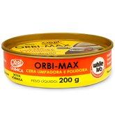 Cera Limpadora Orbimax de 200g - ORBI-13