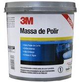 Massa de Polir 1kg - 3M-HB004226633