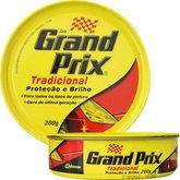 Cera Tradicional 200g - Grand Prix-TRADICIONAL-200g