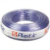 Rolo de Mangueira em PVC Cristal 3/4 Pol. 50 Metros - Standard - PLASTIC MANGUEIRAS-CI17U5