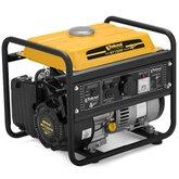 Gerador de Energia à Gasolina 4T 80,7CC 1200W Mono com Carregador de Bateria  - TEKNA-GT1200F