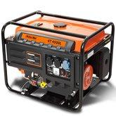 Gerador de Energia à Gasolina 4T 4.5KvA Profissional - OLEO-MAC-BY00000036