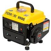 Gerador de Energia à Gasolina 2.2CV 63CC  - FERRARI-950-G