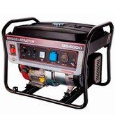 Gerador de Energia GS6500 3,5Kw 8HP 270CC com Partida Manual - BRIGGS-030589