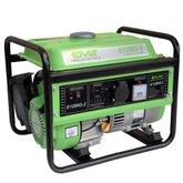 Gerador de Energia 2,4HP 87CC  Monofásico com Partida Manual - EMIT-E1200G