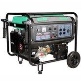 Gerador de Energia à Gasolina 13HP 5.5kva Monofásico Bivolt - EMIT-E6000G
