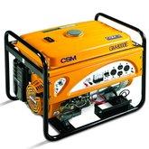 Gerador de Energia à Gasolina 4T Partida Elétrica 8,5 Kva 110/220v - GM8000E - CSM-40144408