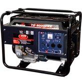 Gerador de Energia à Gasolina 4T Partida Manual 7,2 Kva Bivolt - TOYAMA-TG8000CXE