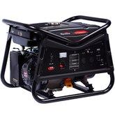Gerador de Energia à Gasolina 4T Partida Manual 3,8 Kva Bivolt - TOYAMA-TF4000CX2V