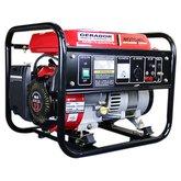 Gerador de Energia à Gasolina 4T Partida Manual 1,2 Kva  - MOTOMIL-MG-1200CL