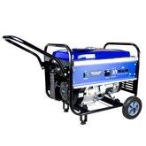 Gerador de Energia à Gasolina 4T Partida Manual 3,5 Kva 110/220 V - Einhell-BT-PG 4000