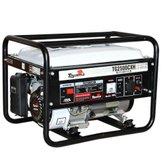 Gerador de Energia à Gasolina 4T Partida Manual 2,2 Kva  - TOYAMA-TG2500CXH