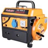 Gerador de Energia a Gasolina 2T Partida Manual 0,90kVA  - VULCAN-VG950