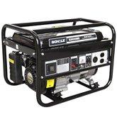 Gerador de Energia à Gasolina 4T Partida Manual 2,5 KVA Bivolt com AVR - SCHULZ-S2500MG