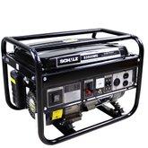 Gerador de Energia a Gasolina 4T Partida Manual 2,8 Kva Bivolt com AVR - SCHULZ-S3500MG