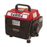 Gerador de Energia a Gasolina 2T Partida Manual 0,75 Kva  - GAMMA-GE3441BR