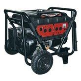 Gerador de Energia à Gasolina 4T Partida Elétrica e Manual 6,5 Kva 110/ - GAMMA-GE3467B