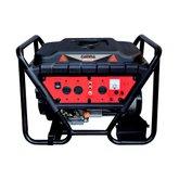 Gerador de Energia à Gasolina 4T Partida Manual 2,8 Kva Bivolt - GAMMA-GE3464BR