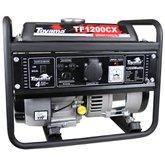 Gerador de Energia à Gasolina 4T Partida Manual 1,05 Kva  - TOYAMA-TF1200CX