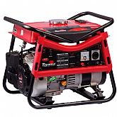 Gerador de Energia à Gasolina 6.0KVA Monofásico Bivolt com AVR - TG6500CXV - TOYAMA-37-1013