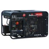 Gerador à Diesel Aberto Trifásico 4T 12,65kVA  Refrigerado a Água - TOYAMA-TDWG12000E3D