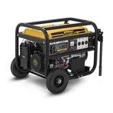 Gerador de Energia a Gasolina 7500W Bivolt Motor 4 Tempos - TEKNA-GT7500FEP